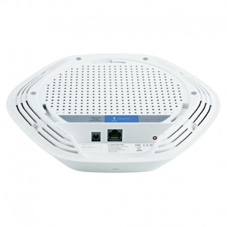 Linksys N300 Access Point with PoE (LAPN300)