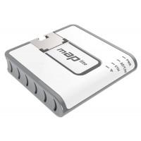 MikroTik RBmAPL-2nD (2,4GHz) Bezprzewodowy punkt dostępowy