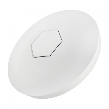 QOLTEC ACCESS POINT | WI-F | SUFITOWY | 300MBPS