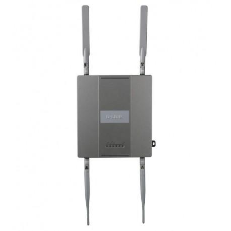 D-LINK DWL-8600AP Wi-Fi N D-Band APdla DWS-4000